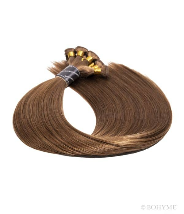 Bohyme® Private Reserve - Silky Straight - Hand Tied Weft