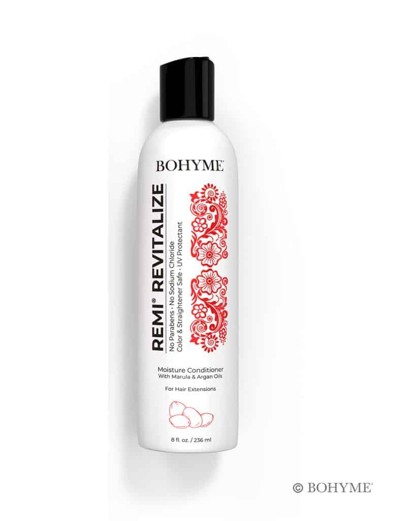 Remi Revitalize Moisture Conditioner